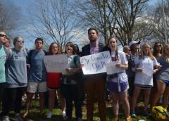 Oxford Community Rallies behind Chancellor Dan Jones