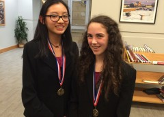 Debate Students Qualify for Nationals in Fort Lauderdale