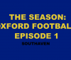 The Season: Episode 1 vs Southaven
