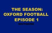 The Season: Episode 1 vs Southaven