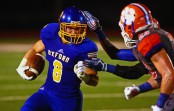 Bianco's football career likely over