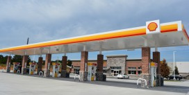 Gas Station Grand Opening