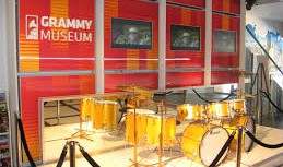 Grammy Museum set to open in Mississippi Delta