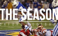 The Season: Oxford Football – Episode Three