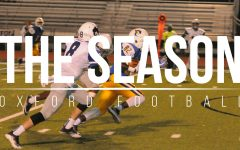 The Season: Oxford Football – Episode Four