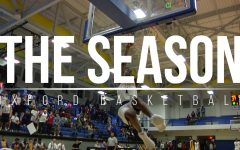 The Season: Oxford Basketball – Episode One