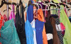 New event donates dresses, tuxedos for prom