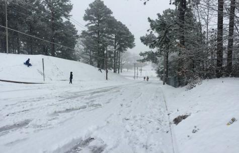 No Days Like Snow Days