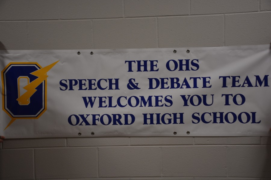 OHS to host first Charger Challenge Speech and Debate Tournament