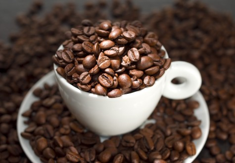 Caffeine common among teens, raises concerns