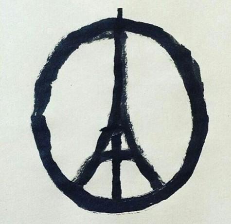 Shots in Paris heard worldwide