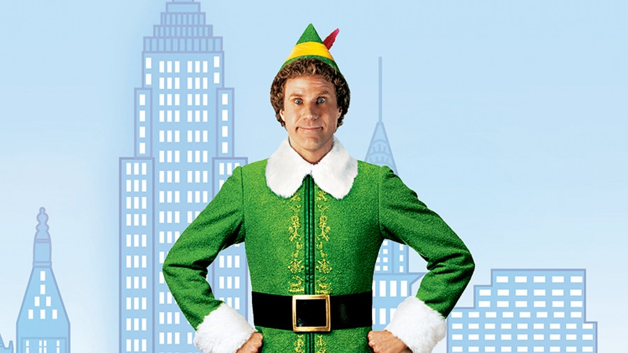 Plenty of Christmas cheer to go around in these films