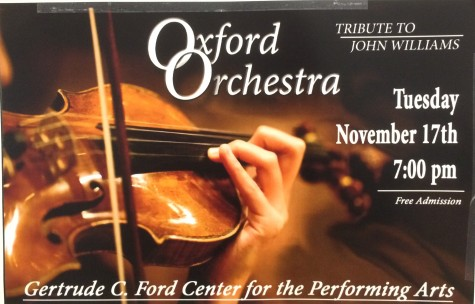Changes in Orchestra Leads to Spectacular Concert