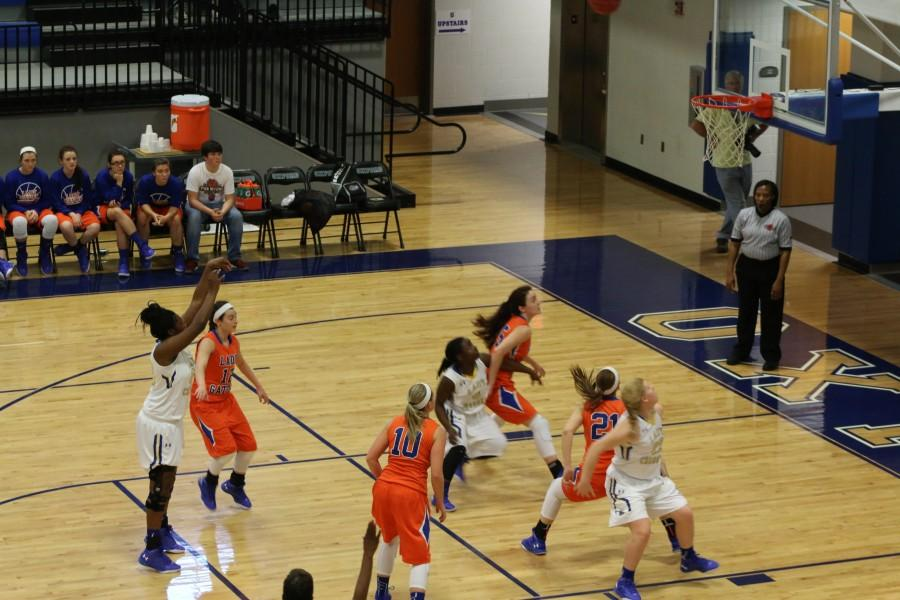 Orman leads girls hoops team to great start