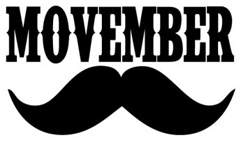 Movember not just about facial style