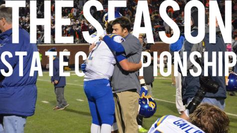 The Season: State Championship