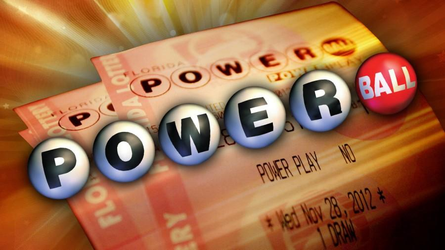 OHS+weighs+in+on+Powerball