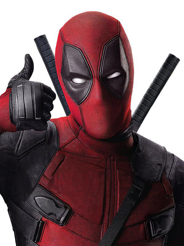 Deadpool+livens+up+audience+with+humor