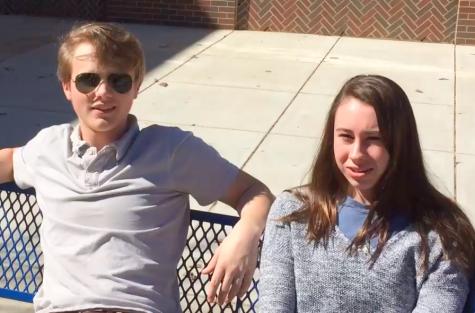 Students' Spring Break Plans