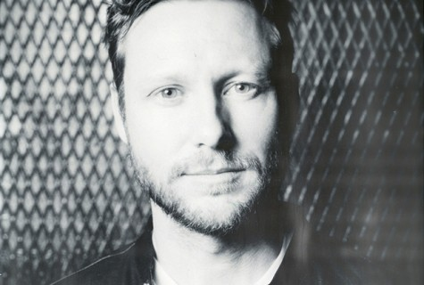 At Double Decker, Cory Branan will be performing on Friday. (photo courtesy of rolling stone.com)