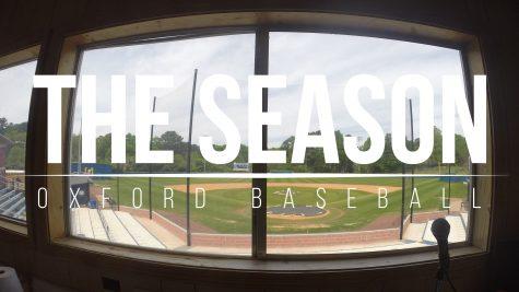 The Season: Oxford Baseball – Episode 2