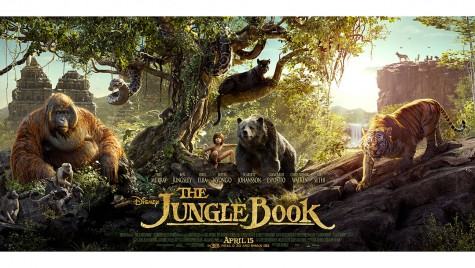 Review: 'Jungle Book' features some of best CGI