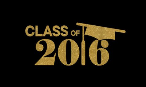 Top 3 in '16 class look forward to OHS commencement ceremonies