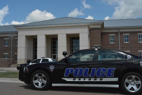 OHS student arrested in lockdown-causing threat