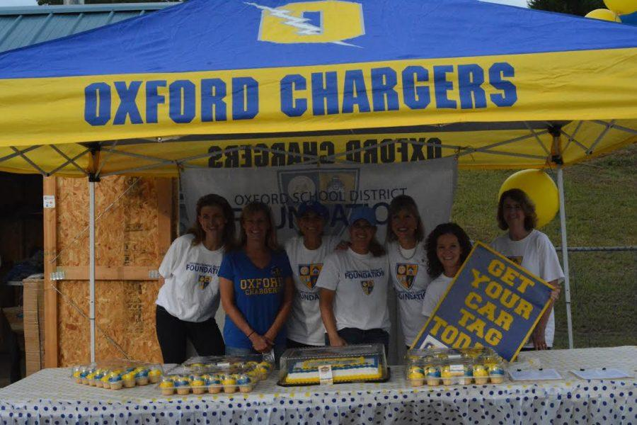 Oxford+School+District+Foundation+Celebrates+thirtieth+birthday