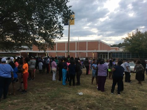 Community response over Charger article continues, school board convenes