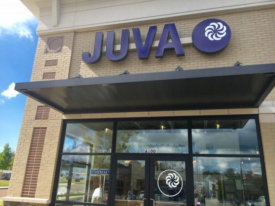 Juva+juice+provides+new+hangout+spot+for+students