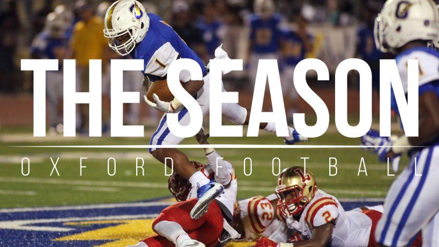 The+Season%3A+Oxford+Football+-+Episode+Three