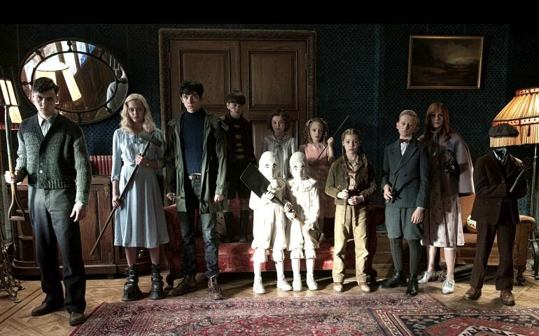 Column: No Tim Burton, diversity doesn't need a reason