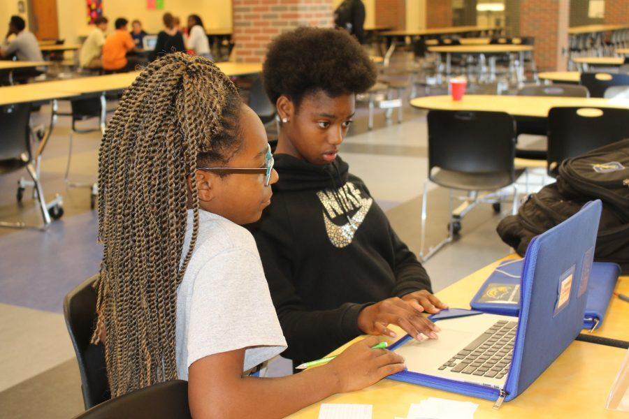 Peer tutoring begins during flex