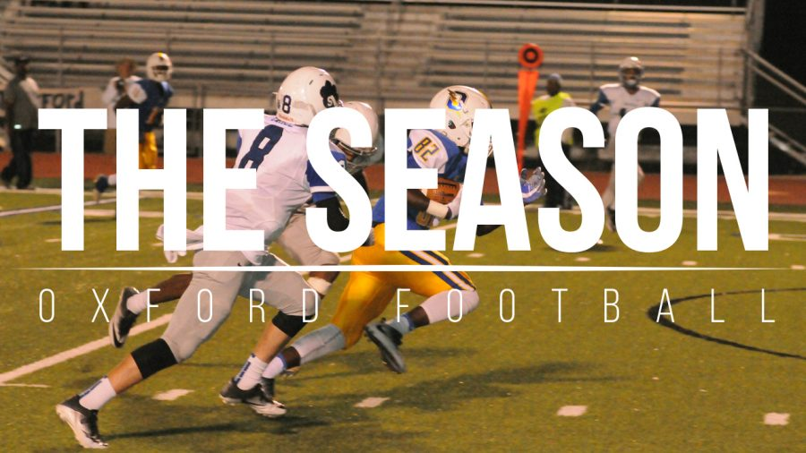 The+Season%3A+Oxford+Football+-+Episode+Four