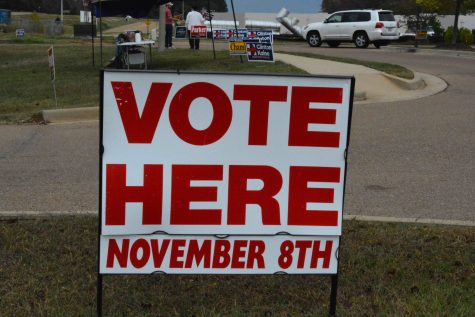 OHS votes Trump, students eye election