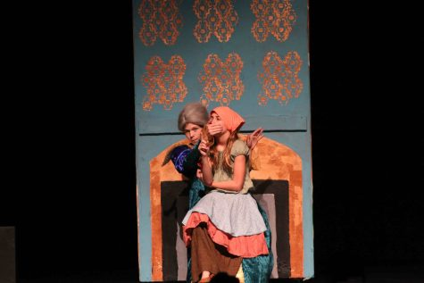 Review: OMS Presents the Brothers Grimm Spectaculathon