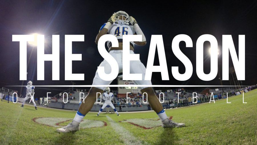The Season: Oxford Football - Episode Six