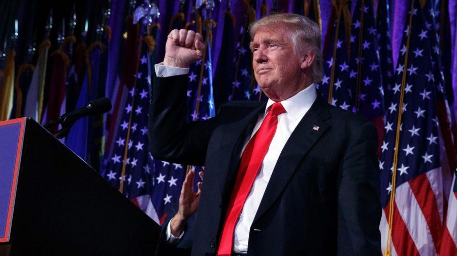 Column: President Trump will ruin America