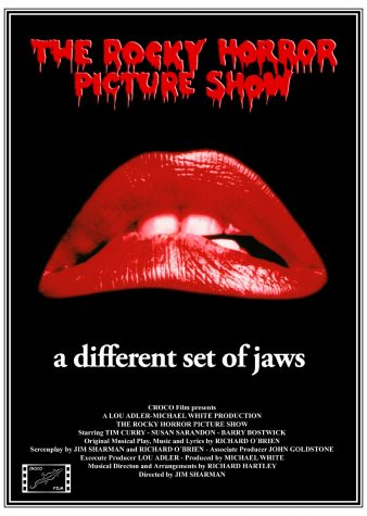 """Rocky Horror"" screening brings Time Warp to Oxford"