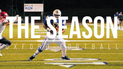 The Season: Oxford Football - Episode Five