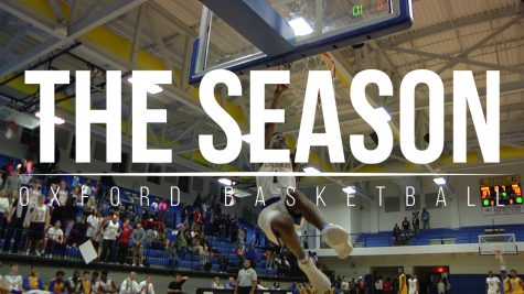 The Season: Oxford Basketball - Episode One