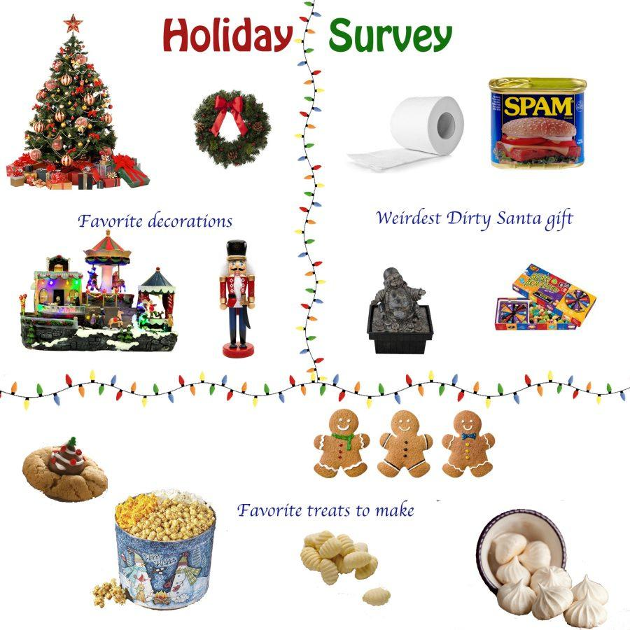 Holiday+survey+results