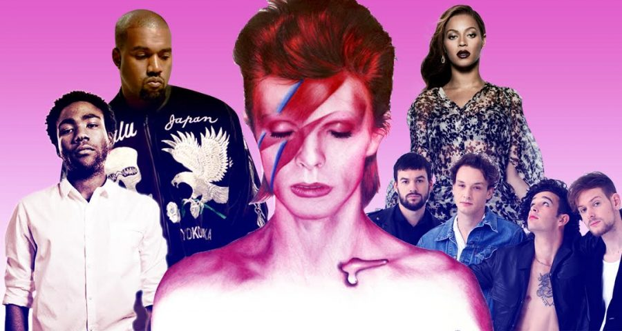 Ten albums of 2016 outshine the rest