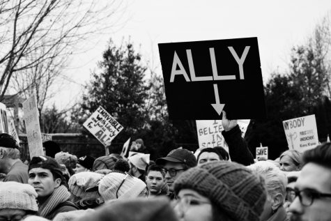 Column: Women's March embodied unity for all