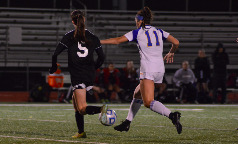 Lady Chargers blow past Center Hill, advance in playoffs