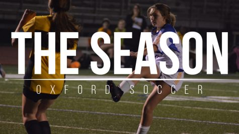 The Season: Oxford Girls