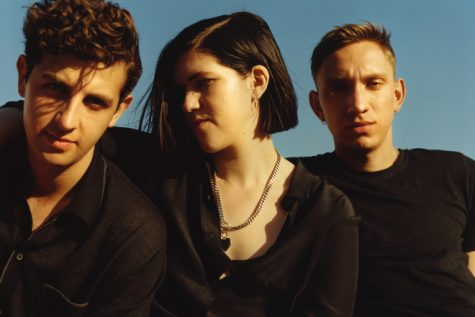 """The XX's """"I See You"""" brings both new, old beats"""