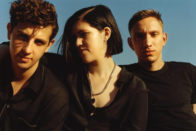 "The XX's ""I See You"" brings both new, old beats"