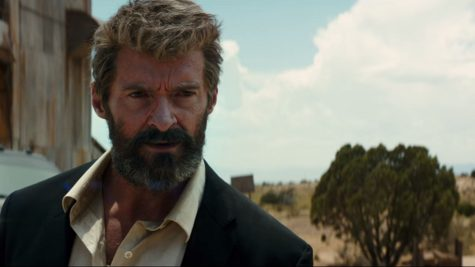 """""""Logan"""" a tour-de-force for Jackman"""